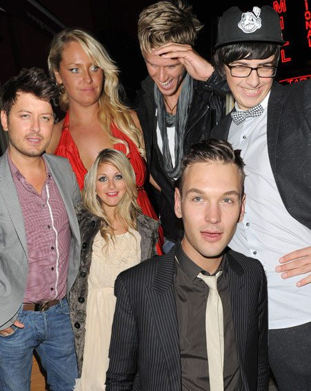 Ultimate Big Brother wrap party: Josie, John James, Preston, Pepper, Nikki & Brian
