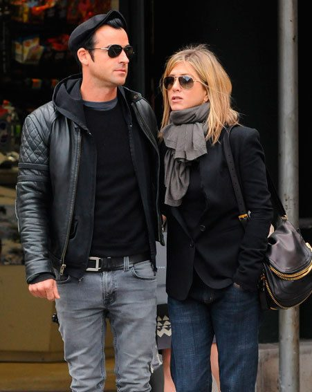 Jennifer Aniston Is Reportedly Dating Again And She Has Two Suitors