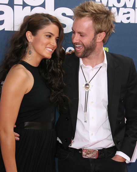 Twilight star Nikki Reed and Paul McDonald are engaged!
