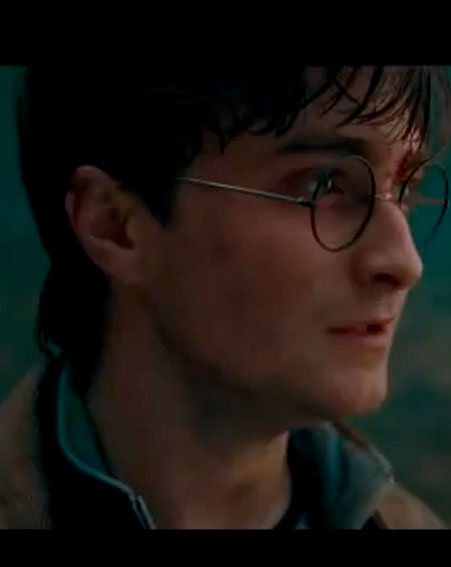 Watch the Harry Potter & The Deathly Hallows Part 2 clip HERE!