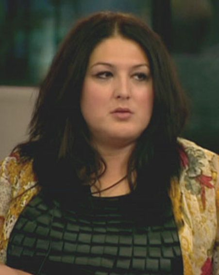 Nadia Almada has said she regrets going back into the Big Brother House /wenn.com