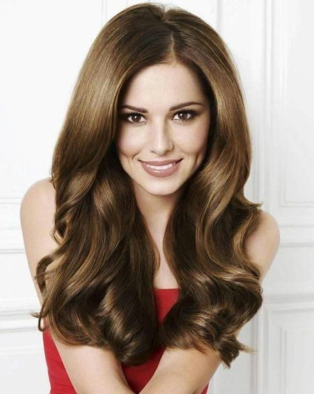 Cheryl has raked in hundreds of thousands of pounds from her deal with L'Oreal