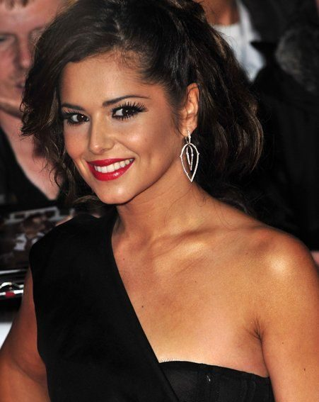Cheryl is worth £12m overall, earning £6.9m in the last two years / Wenn.com