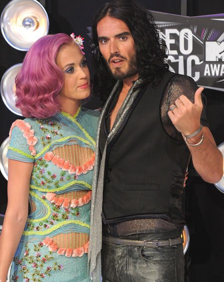 The new book could include details of the Brit comic's split from Katy Perry
