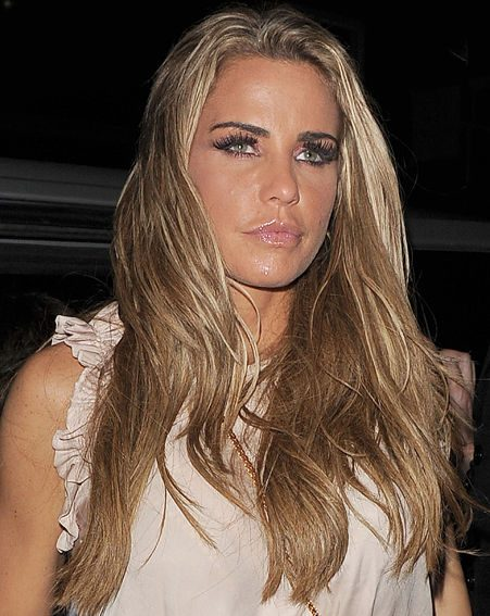 Katie Price won a debate on feminism at Cambridge University