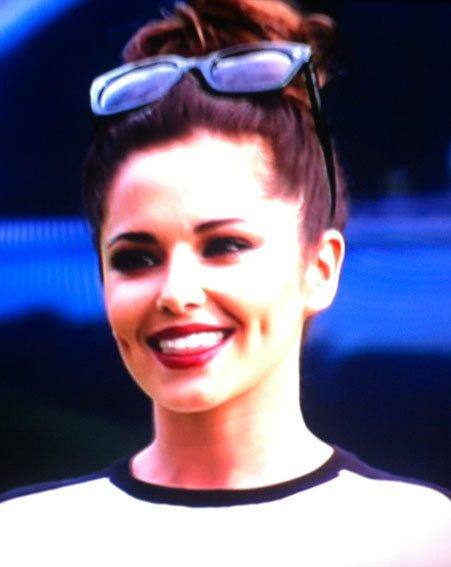 The X Factor 2012: Cheryl Cole made her eagerly-awaited return tonight