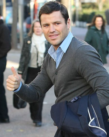 Mark Wright has reportedly landed a role in a new gangster film