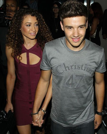 One Direction's Liam Payne and Danielle Peazer have split after two years