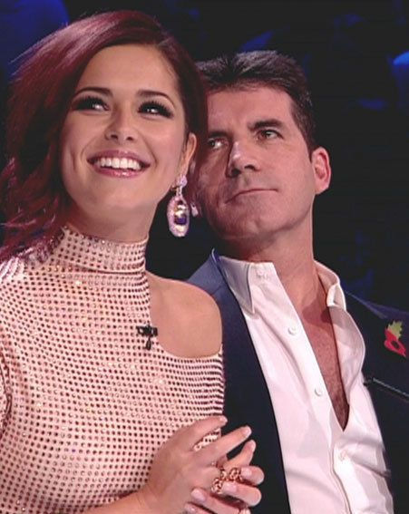 Simon Cowell is worried his relationship with Cheryl Cole will never be the same again