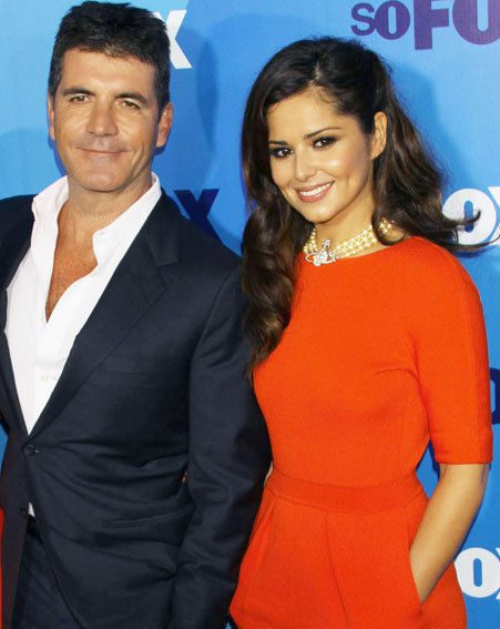 Simon Cowell is said to be concerned Cheryl Cole will never speak to him again