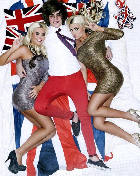 List of Celebrity Big Brother (UK) housemates - Wikipedia