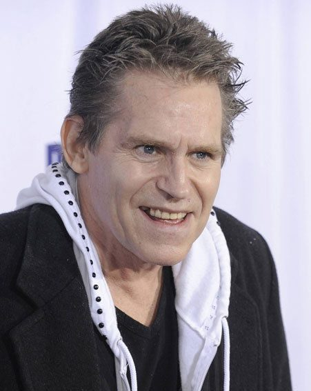 Grease star Jeff Conaway died this morning