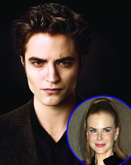 Robert Pattinson needs a new leading lady after Nicole Kidman dropped out of filming
