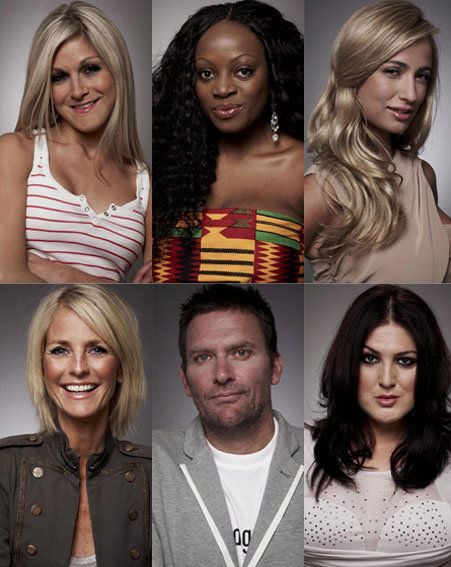 Ultimate Big Brother: Six housemates are up for eviction this week