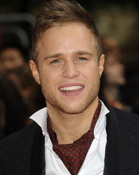 Olly Murs has asked for Cheryl Cole's number from Joe McElderry