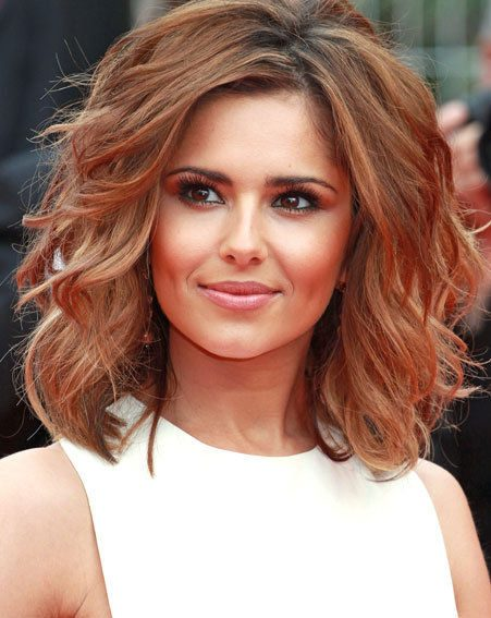 Cheryl Cole has recently recovered from suffering malaria