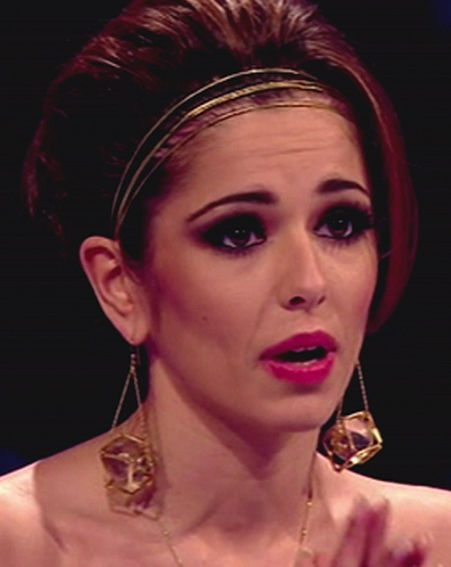 Cheryl has warned JLS to stay away from her two girls