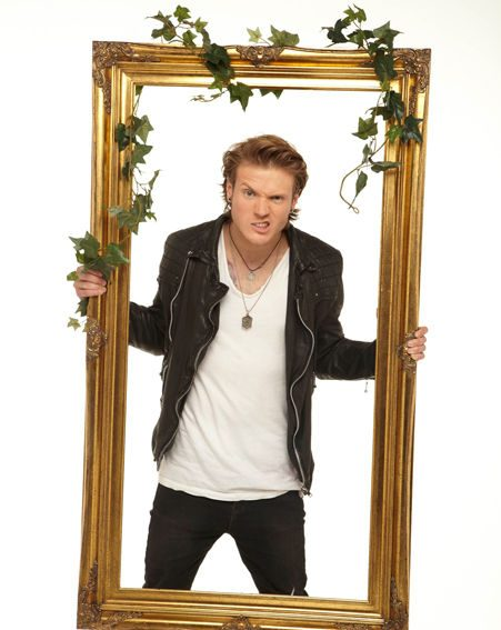 Dougie Poynter to win I'm A Celebrity. Get Me Out of Here ...