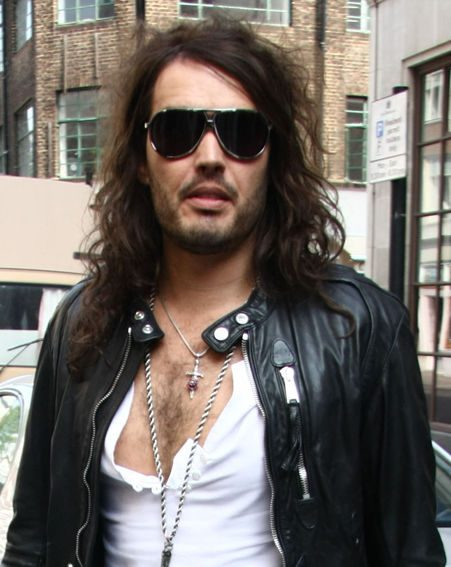 Russell Brand has quit his radio show following the controversy