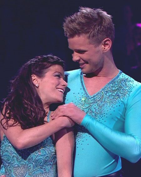 dancing on ice sam and brianne dating Former eastenders actor sam attwater is crowned champion of itv1's sam attwater wins dancing on ice 28 march if it wasn't for brianne, he said.