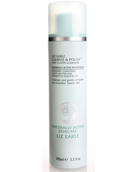 Liz Earle Cleanse & Polish, £10.75