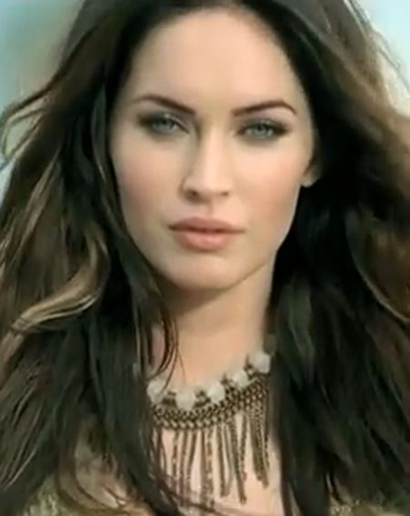 Megan Fox has filmed a hilarious advert where she has her own island and clones