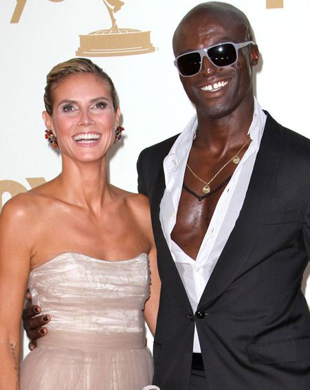 Heidi Klum is reportedly ready to file for divorce from Seal