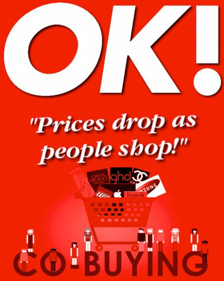 The OK! Co-buy Collection could save you a fortune on big brands
