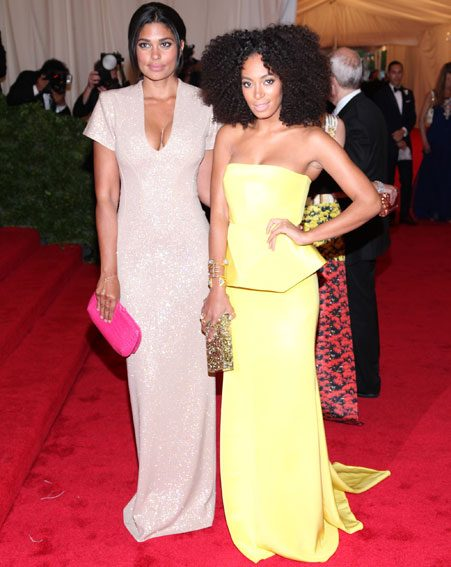 Solange Knowles Went After Jay Z Over His Friendship With