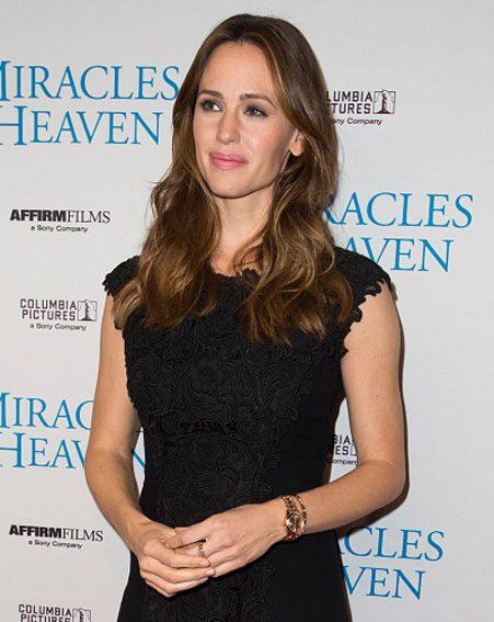 Jennifer Garner denies Ben Affleck's alleged affair with nanny caused their split