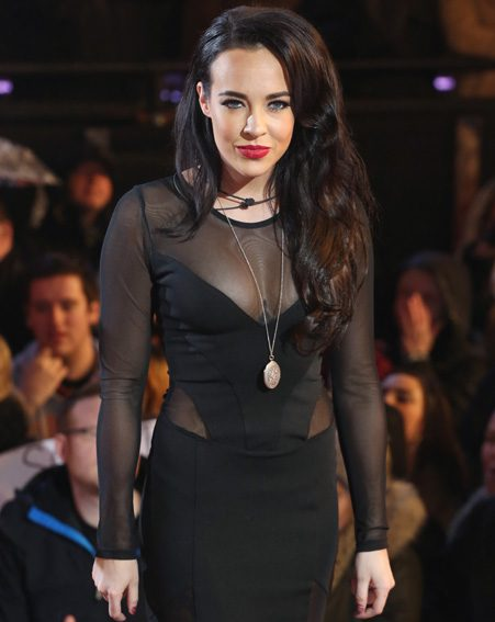 Stephanie Davis has opened up about her past relationships