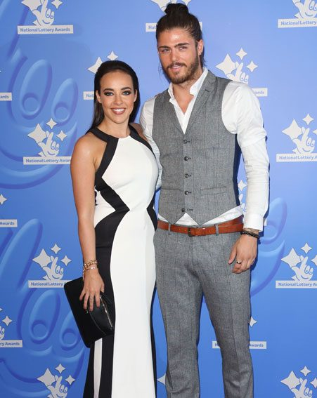 Fans have called for Stephanie Davis' boyfriend Sam Reece to enter the Celebrity Big Brother house