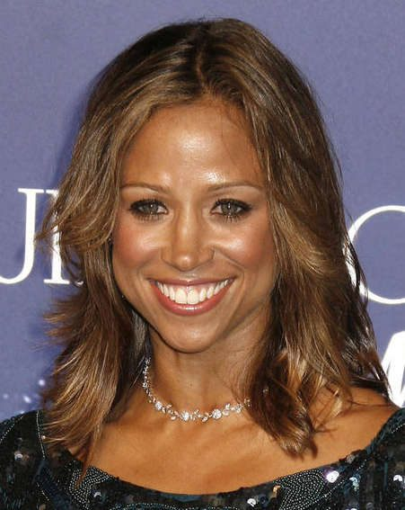 Stacey Dash caused controversy with her Oscars comments
