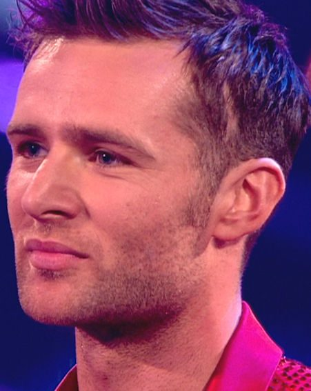 Harry Judd has won the 2015 Strictly Come Dancing Christmas special