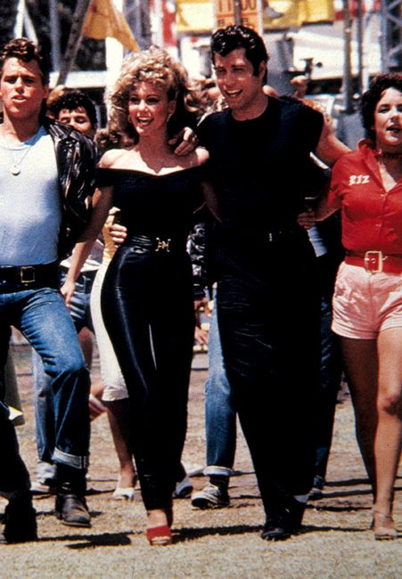 Sandy is one of the most iconic film characters of all time