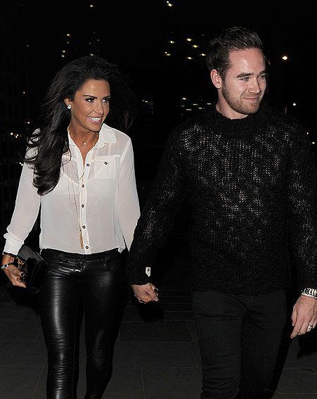 katie price dating before kieran After months of speculation, last week we revealed that katie price had finally kicked her cheating husband kieran hayler to the kerb.