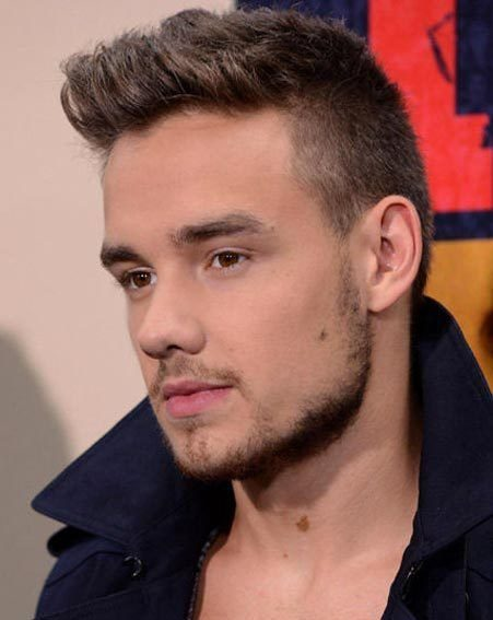 The One Direction star was hailed as a hero after putting out the flames with his hands
