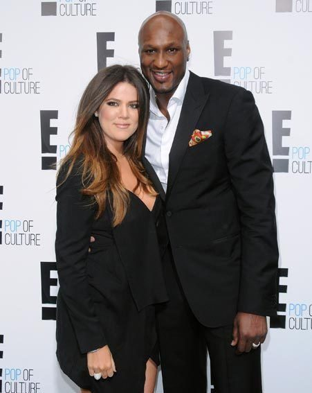 Khloe Kardashian and Lamar Odom have reportedly been going through a marriage breakdown