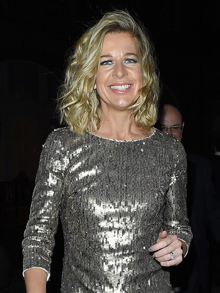 Katie Hopkins opts for brain surgery to cure her epilepsy