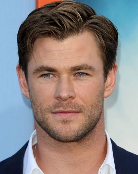 Chris Hemsworth doesn't think Miley Cyrus and his brother Liam Hemsworth are back together