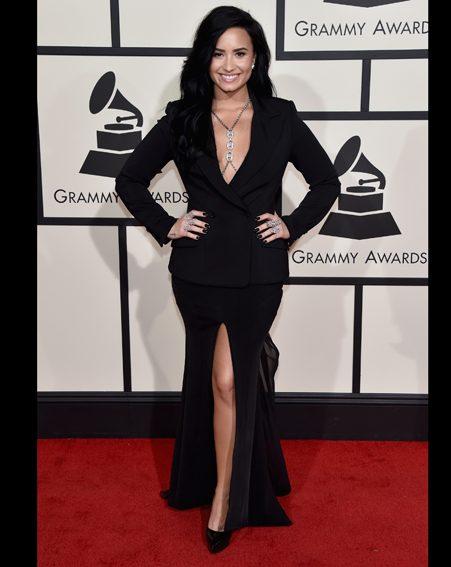 Demi Lovato let her feelings on Kesha's case be known