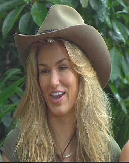 Amy Willerton has confessed she's open to meeting someone new