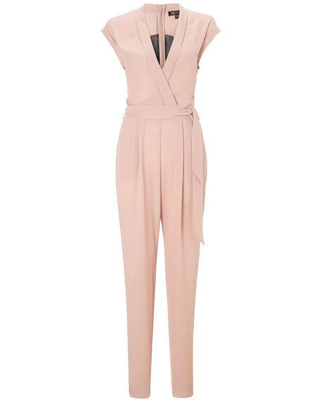 You can snap up the jumpsuit now for just £65