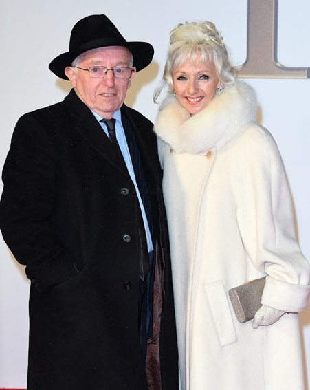Paul is married to fellow entertainer Debbie McGee