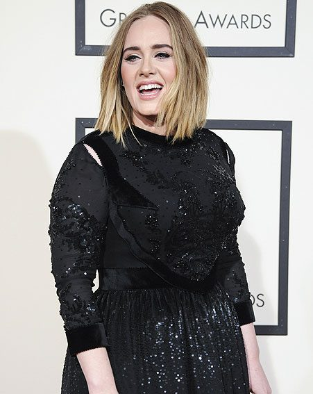 Adele is being praised for taking her son out in a Disney Princess dress