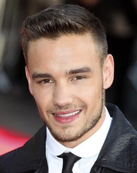 Liam Payne has a 'ripped' body according to Niall Horan