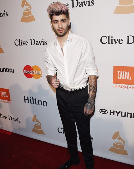Zayn Malik got fans VERY excited with his latest track