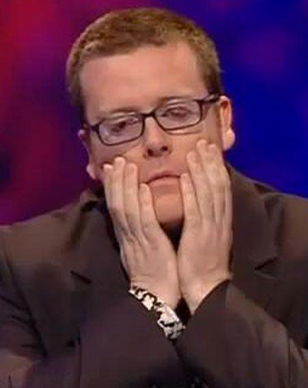Comedian Frankie Boyle got in a public spat with James Arthur