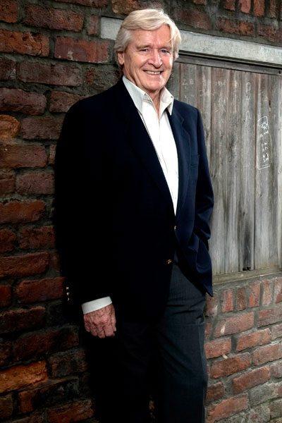 Bill Roache has revealed that he hopes Ken Barlow will find love on Coronation Street