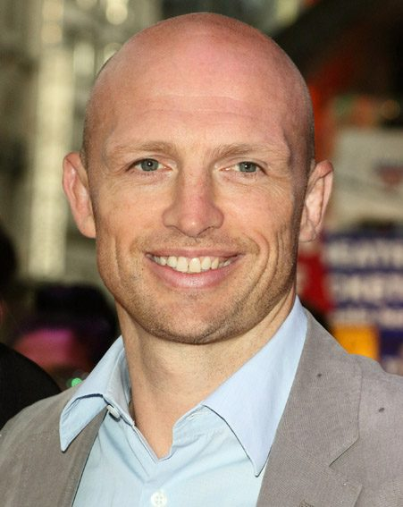 Rugby star Matt Dawson has revealed that his son has beaten meningitis
